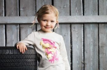 Dzieci�ca kolekcja Cubus na wiosn� i lato 2008