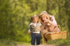 Jak si� przygotowa� do spaceru z dzieckiem?