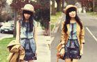 Najciekawsze stylizacje mody ulicznej