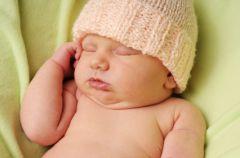 Jak ubiera� niemowl�?