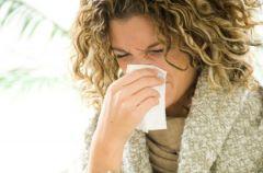 Zmagania z gryp�