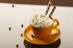 Krem kawowy