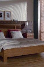 Pomys�y na pi�kn� sypialni� od Mebli Krysiak