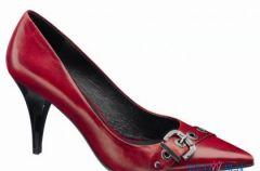 Karnawa�owe buty i torebki Deichmann - 2009/2010