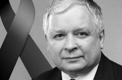 Prezydent Lech Kaczy�ski nie �yje