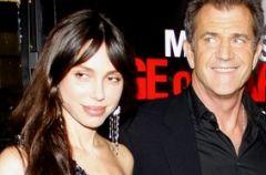 Waleczne r�ce Mela Gibsona