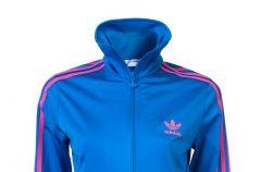 Bluzy i sukienki - Adidas Orginals na jesie� i zim� 2010