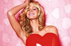 Kolekcja bielizny Victorias Secret na Walentynki 2012