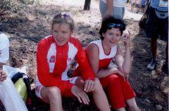 Wywiad z mam� Mai W�oszczowskiej - mistrzyni kolarstwa g�rskiego