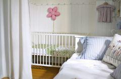 Co powinno znale�� si� w pokoiku niemowlaka? - Wypowied� dekoratorki.