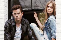 Kampania Pepe Jeans na wiosn� i lato 2013