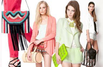 Nowe kolekcje - torebki na wiosn� i lato 2013
