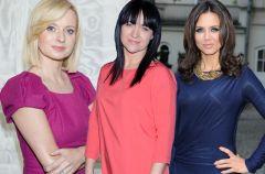 Kobiece twarze TVN - top 10!