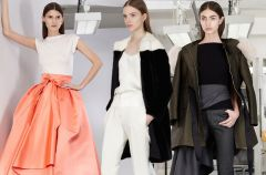 Kolekcja Christian Dior na jesie� i zim� 2013/14!