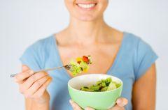 Zasady zdrowego od�ywiania - 10 popularnych mit�w!