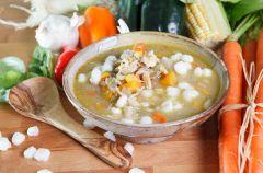 Pozole - tradycyjna zupa meksyka�ska