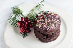 �wi�teczne ciasto z powid�ami
