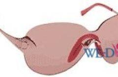 Modne okulary przeciws�oneczne