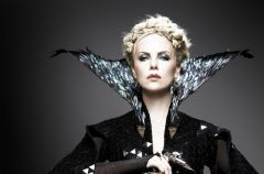 Pierwsze zdj�cia Snow White and the Huntsman