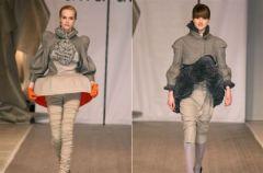 Moda na przek�r kryzysowi – relacja z CFA 2009