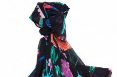 Pla�owo-wakacyjna kolekcja Williamsona dla H&M - lato 2009
