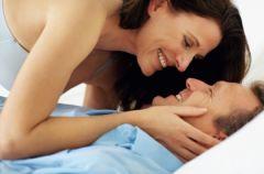 Seks we dwoje lepszy ni� masturbacja