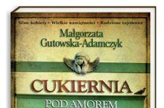 Cukiernia pod Amorem. Zajezierscy, Ma�gorzata Gutowska-Adamczyk