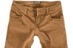 Spodnie i szorty dla kobiet - kolekcja Pull & Bear na jesie�-zim� 2010/2011