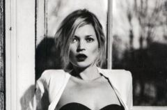 Kate Moss - 20 lat na topie