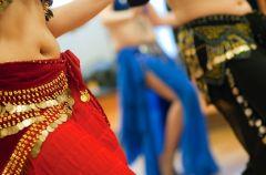 Taniec brzucha – kwintesencja kobieco�ci