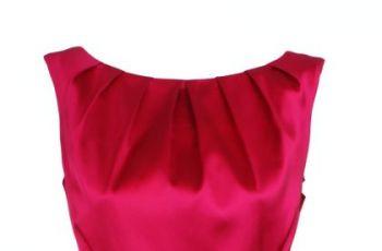 Sukienki wieczorowe od Simple - karnawa� 2011