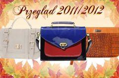 Najmodniejsze torebki na jesie� i zim� 2011/2012