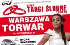 Mega Targi �lubne Torwar ju� 3-4 grudnia w Warszawie