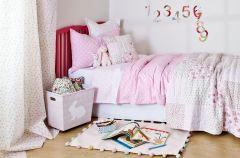 Aran�acje pokoju dzieci�cego wedlug Zara Home
