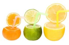 Ile kalorii maj� soki i napoje?