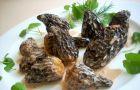 Oryginalne przepisy z grzybami z bloga Smaczna Pyza