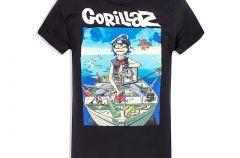Stylowe m�skie koszulki od Cropp - styl na jesie� i zim� 2012/13