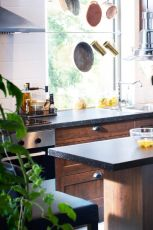 Nowoczesna kuchnia IKEA - trendy 2013