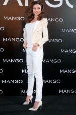 Miranda Kerr - styl anio�ka Victorias Secret