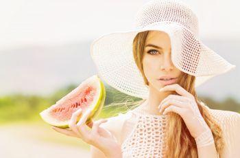 5 zdrowych rad na upalne dni