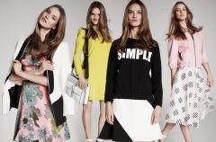 Simple - wiosenne propozycje w r�nych stylach