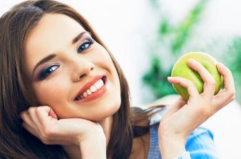 Przepisy na dania z polskich jab�ek