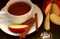 Herbaciany cykl - czarna herbata