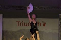 Galeria zdj�c z konkursu Triumph Inspiration Award