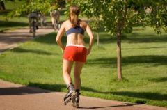Fitness na �wie�ym powietrzu