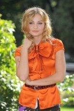Ma�gorzata Socha - wizerunek gwiazd