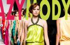 Pokazy mody w Galerii Ba�tyckiej i ��dzkiej