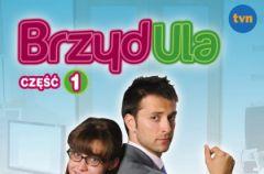 Ach, ta BrzydUla… ju� na DVD!!!