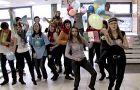 Flash mob i Lip dub - co to w�a�ciwie jest?