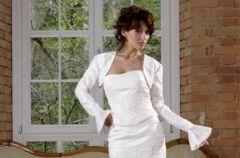 Suknie �lubne Satine - kolekcja 2010
